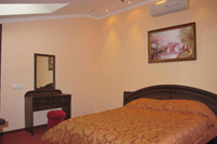 Suite Room in Edem Hotel