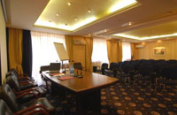 Conference service in Eurohotel