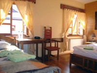 Twin/Double Room in Gerold Hotel