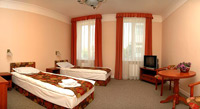 Double Room Studio in Irena Hotel