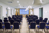 Conference service in Kavalier Boutique Hotel