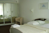 Suite in NTON Hotel