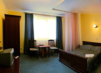 Junior Suite in Ozerny Kray Hotel