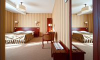Junior Suite in Panska Gora Hotel