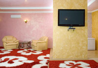 Suite in Svyatoslav Hotel