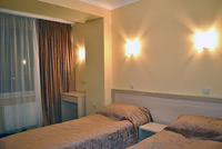 Business comfort room in Sykhiv Hotel