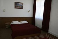 Superior Room in Volter Hotel
