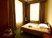 Superior Room in Wien Hotel