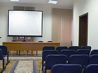 Conference service in Star Hotel