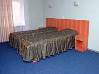 Double Room in Nikotel Hotel