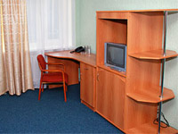 Suite in Nikotel Hotel