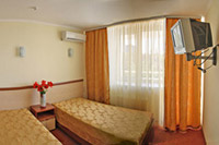Standard Room in Reikartz River Hotel