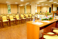 Conference service in «Arkadi Plaza» Hotel