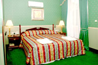 Superior room in «Arkadi Plaza» Hotel