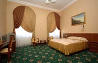 Suite room in «Ayvazovsky» Hotel