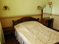 Standard Single Room in Black Sea Hotel Oktyabrskaya