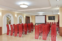 Conference service in Black Sea Hotel Otrada