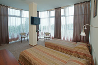 Junior Suite in Black Sea Hotel Otrada