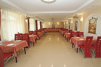 Restaurant in Black Sea Hotel Otrada