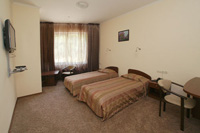Standard Room in Black Sea Hotel Otrada