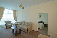Suite in Black Sea Hotel Otrada