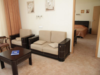 Suite in Black Sea Hotel Panteleymonovskaya