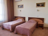 Superior Room in Black Sea Hotel Panteleymonovskaya