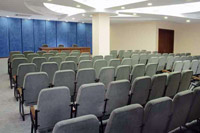 Conference room in Black Sea Otrada Hotel
