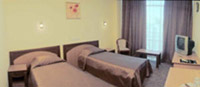 Double Superior room in Black Sea Hotel
