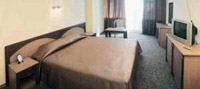 Single room in Black Sea Hotel