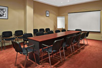 Conference-room in Frapolli Hotel