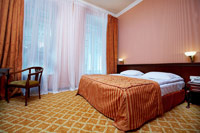 Superior Executive Room in Londonskaya Hotel