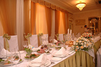 Conference service in Mozart Hotel