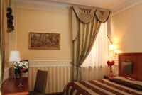 Suite in Mozart Hotel