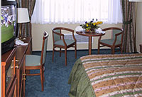 Superior rooms in Odessa Hotel
