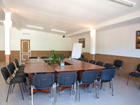 Conference Hall in Osobnyak Hotel