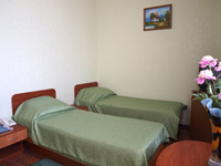 Two-room Suite in Osobnyak Hotel