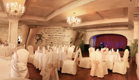 Banquet Hall in Uliss Hotel