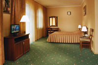 Junior Suite Panoramic in Palazzo Hotel