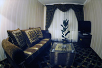 Suite in Mir Hotel