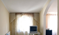 Superior rooms in Balaklavskiy Dvorik Hotel
