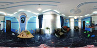 VIP-apartment in Chersonese hotel