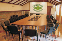 Conference Hall in Hotel Guest House K&T