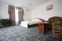 Suite in Mriya Hotel