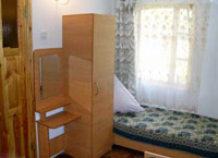 Double room, summer cottage in Sofia Hotel