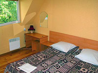 Double room, all-season cottage in Sofia Hotel