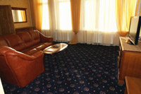 VIP apartments in Tarantino Club Hotel