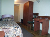 Single standard room in Tavriya Hotel