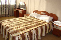Apartments in Vena Hotel