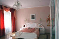 Apartments in Karpaty Hotel